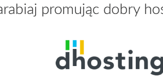 dhosting program partnerski