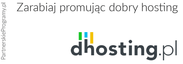 dhosting program partnerski